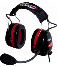 Headset for MT Autogyro