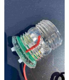 LED Self Contained strobe