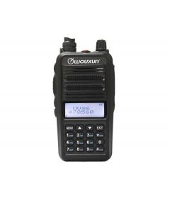 Wouxun KG-UV86 Dual Band VHF/UHF Transceiver for PPG